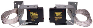 Wayne Dalton Wired Photoelectric Safety Sensors 252118