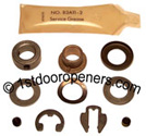 41A2826 Lift master Garage Door Openers Shaft Bearing Kit